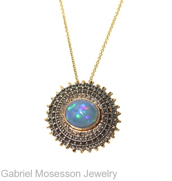 Gabriel Mosesson Jewelry  (1)