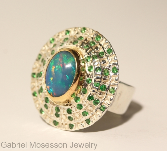 Gabriel Mosesson Jewelry  (2)