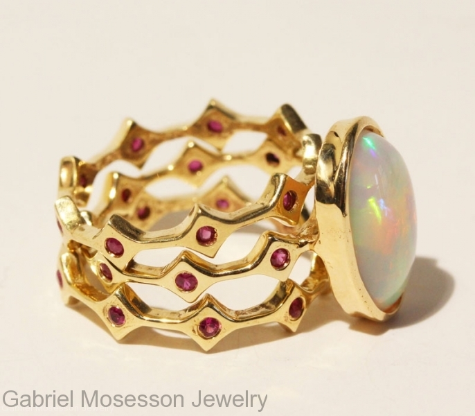 Gabriel Mosesson Jewelry  (8)